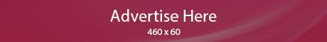 Adv Content top 460 x 60